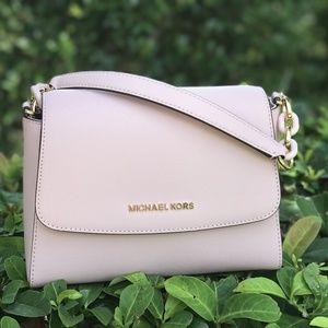 Michael Kors Small Sofia Portia Satchel Blossom